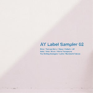 Image of V.A. - AY Label Sampler 02