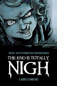 Image of The End Is Totally Nigh #1 - PDF