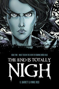 Image of The End Is Totally Nigh #2 - PDF