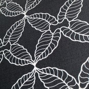 Image of Caladium Wallpaper (Charcoal)
