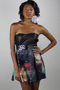 Image of Galaxy Dress