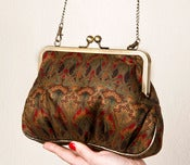 Image of Art nouveau Ambrosia handbag