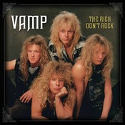 Image of VAMP - The Rich Don't Rock (Deluxe Edition)