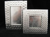 Image of Tin Frames