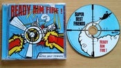 Image of Ready Aim Fire! (2009) EP