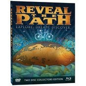 Image of Reveal the Path DVD/Blu-ray 2 Disc Collectors Edition