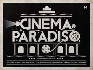 Image of Cinema Paradiso
