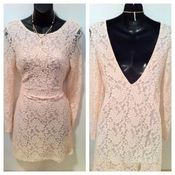Image of Damita Lace Dress