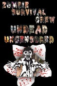 Image of Undead Uncensored
