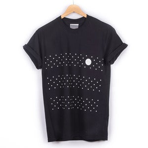 Image of XCVB - Dot Dot Black
