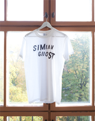 Image of Simian Ghost - T-Shirt