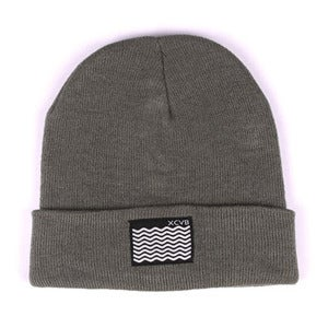 Image of XCVB - Grey Beanie