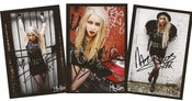 Image of Autograph Collection 6&quot;x4&quot; Mia Klose Photo Prints