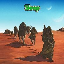Image of Sleep - Dopesmoker 2xLP or Cassette