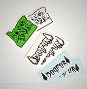 Image of sticker pack *Free Shipping