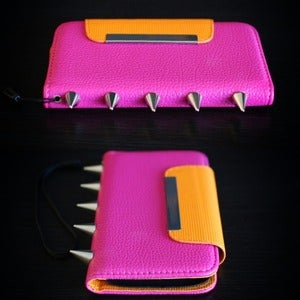 Image of The Palm Wallet for Iphone 4|4s|5  (FREE SHIPPING)