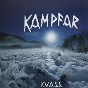 Image of KAMPFAR - Kvass LP