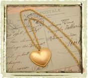 Jewelry: &quot;Heart&quot;