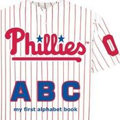 Image of Phillies ABC my first alphabet book