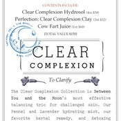 Image of Clear Complexion Collection
