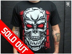 Image of *SOLD OUT* HOTLIFE X THE ACACIA STRAIN COLLAB