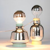 Image of FLASK LIGHT