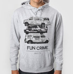 Image of FUN CRIME G