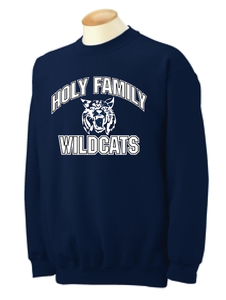 Image of Holy Family Crew Sweatshirt