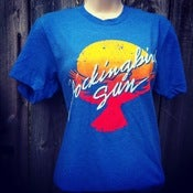 Image of Mockingbird Sunburst Tee