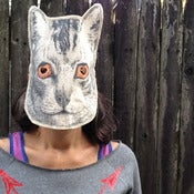 Image of Animal Masks