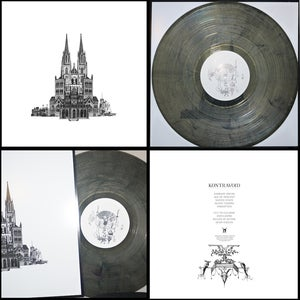 "Image of Kontravoid 12"" LP"
