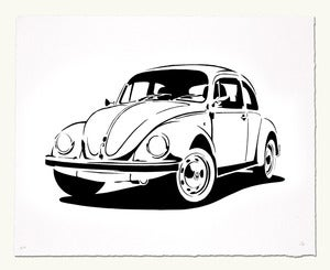 Image of VW Beetle