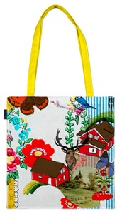 Image of Tote Bag - Malmo