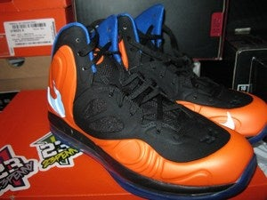 Image of Air Max Hyperposite HoH &quot;Amare Stoudemire PE&quot;
