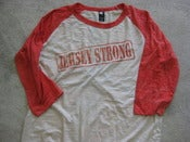 Image of Jersey Strong Raglan