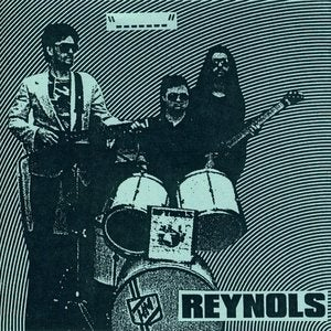 "Image of Reynols ‎– ""_ _ _ _ _ _ _"" CD"