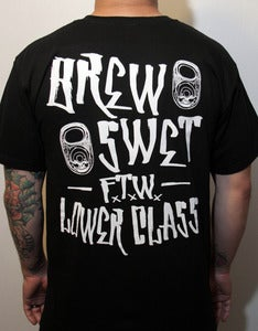 Image of Brew Swet - B.S.L.C. T-Shirt