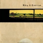 Image of Rika/Everton Split-CD