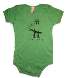 Image of AT-AT tee (onesie)