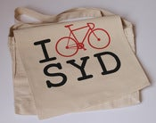 Image of Road Bike Design Messenger Bags