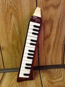 Image of Hohner Melodica Piano 27
