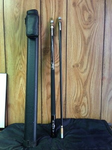 Image of Trimax Copper Pool Cue