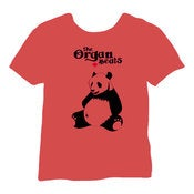"Image of Girls ""Cute Panda"" T"