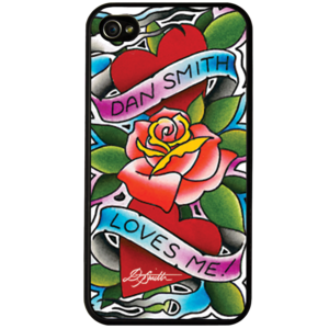Image of 'Love Me' Phone Case