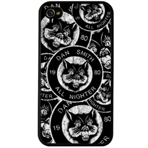 Image of 'Cat' Phone Cover