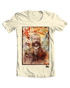 Image of Cream Stash SLOTH T-Shirt
