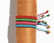 Image of Mix Massai bracelet