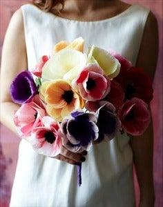 Image of Anemone Bouquet