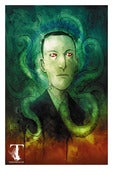 Image of SQUID SAINT: H P LOVECRAFT