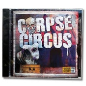 Image of Corpse Circus - Self Titled - Remasterd